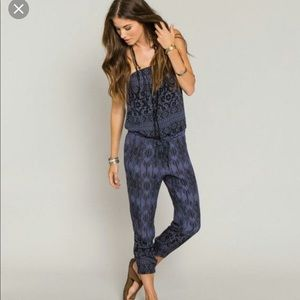 ✨🆕 O'Neill Rumie Jumpsuit